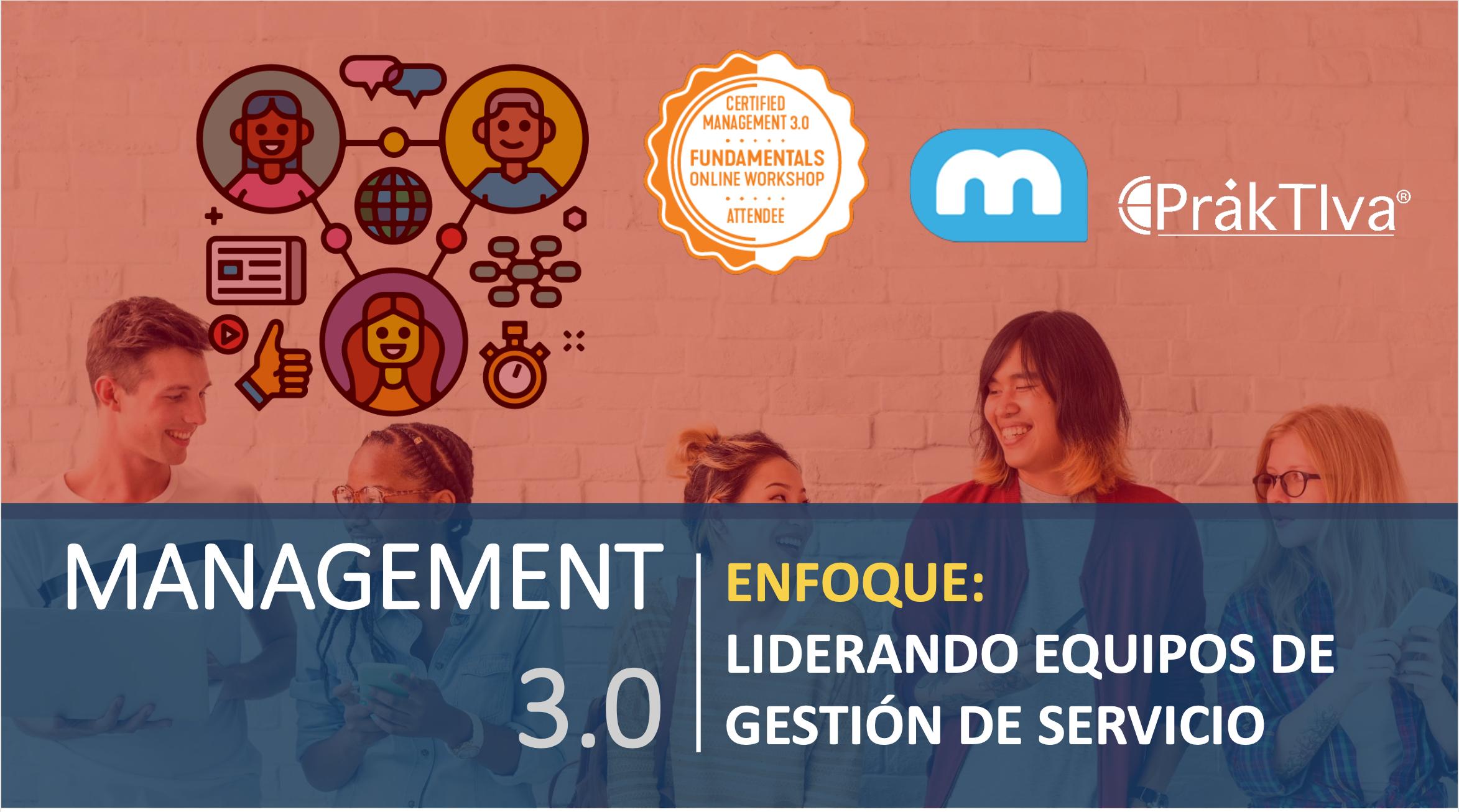 mejores certificaciones de management 3.0
